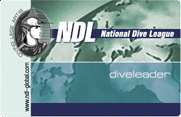 Дайвинг. Продвинутый уровень NDL Dive Leader